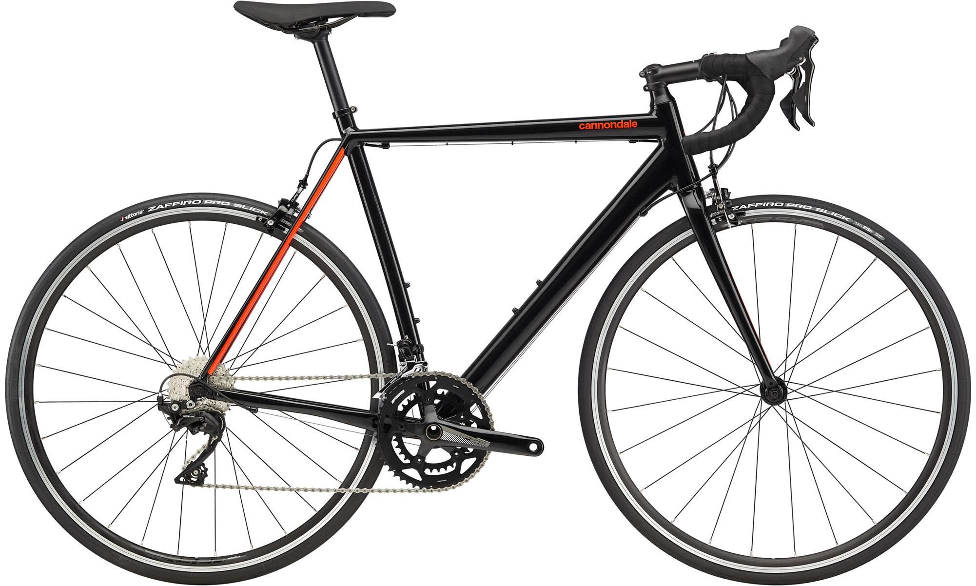 Cannondale Cannondale CAAD Optimo 105 Road Bike 2020
