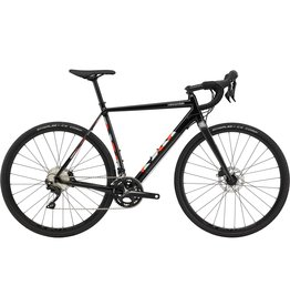 Cannondale Cannondale CAADX 105 Cyclocross Bike 2020