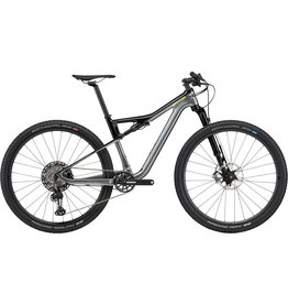 Cannondale Cannondale Scalpel Si 2 Mountain Bike 2020
