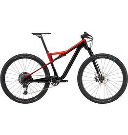 Cannondale Cannondale Scalpel Si 3 Mountain Bike 2020