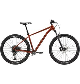 Cannondale Cannondale Cujo 1 27.5+ Mountain Bike 2020