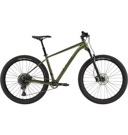 Cannondale Cannondale Cujo 2 27.5+ Mountain Bike 2020