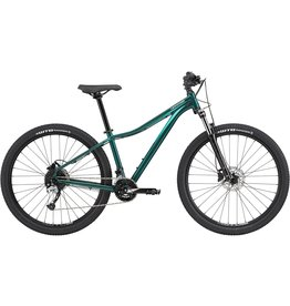 Cannondale Cannondale Trail 3 27.5 Womens Mountain Bike 2020
