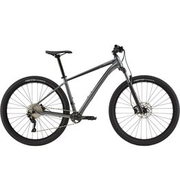 Cannondale Cannondale Trail 4 27.5 Mountain Bike 2020