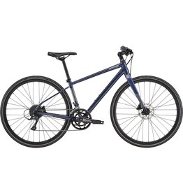 Cannondale Cannondale Quick Disc 2 Womens City Bike 2020