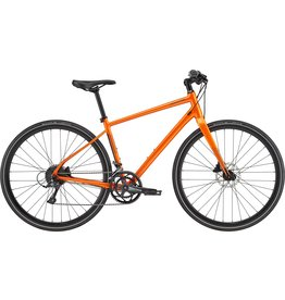 Cannondale Cannondale Quick Disc 2 City Bike 2020