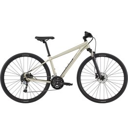 Cannondale Cannondale Quick Althea 2 Womens City Bike 2020