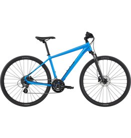 Cannondale Cannondale Quick CX 3 City Bike 2020