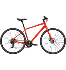 Cannondale Cannondale Quick Disc 5 City Bike 2020