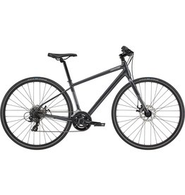 Cannondale Cannondale Quick Disc 5 Womens City Bike 2020