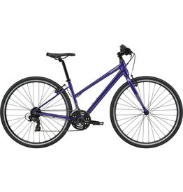 Cannondale Cannondale Quick 6 Remixte Womens City Bike 2020
