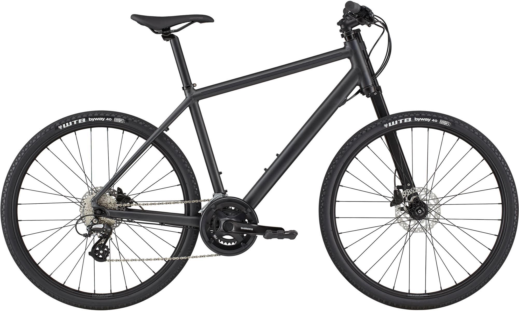 Cannondale Cannondale Bad Boy 3 City Bike 2020