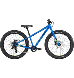 Cannondale Cannondale Cujo Kids 24+ Bike 2020