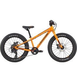 Cannondale Cannondale Cujo Kids 20+ Bike 2020