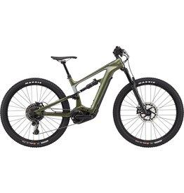 Cannondale Cannondale Habit Neo 2 Electric Mountain Bike 2020