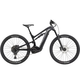 Cannondale Cannondale Moterra Neo 3 27.5 Electric Mountain Bike 2020