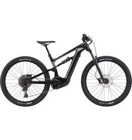 Cannondale Cannondale Habit Neo 4 Electric Mountain Bike 2020