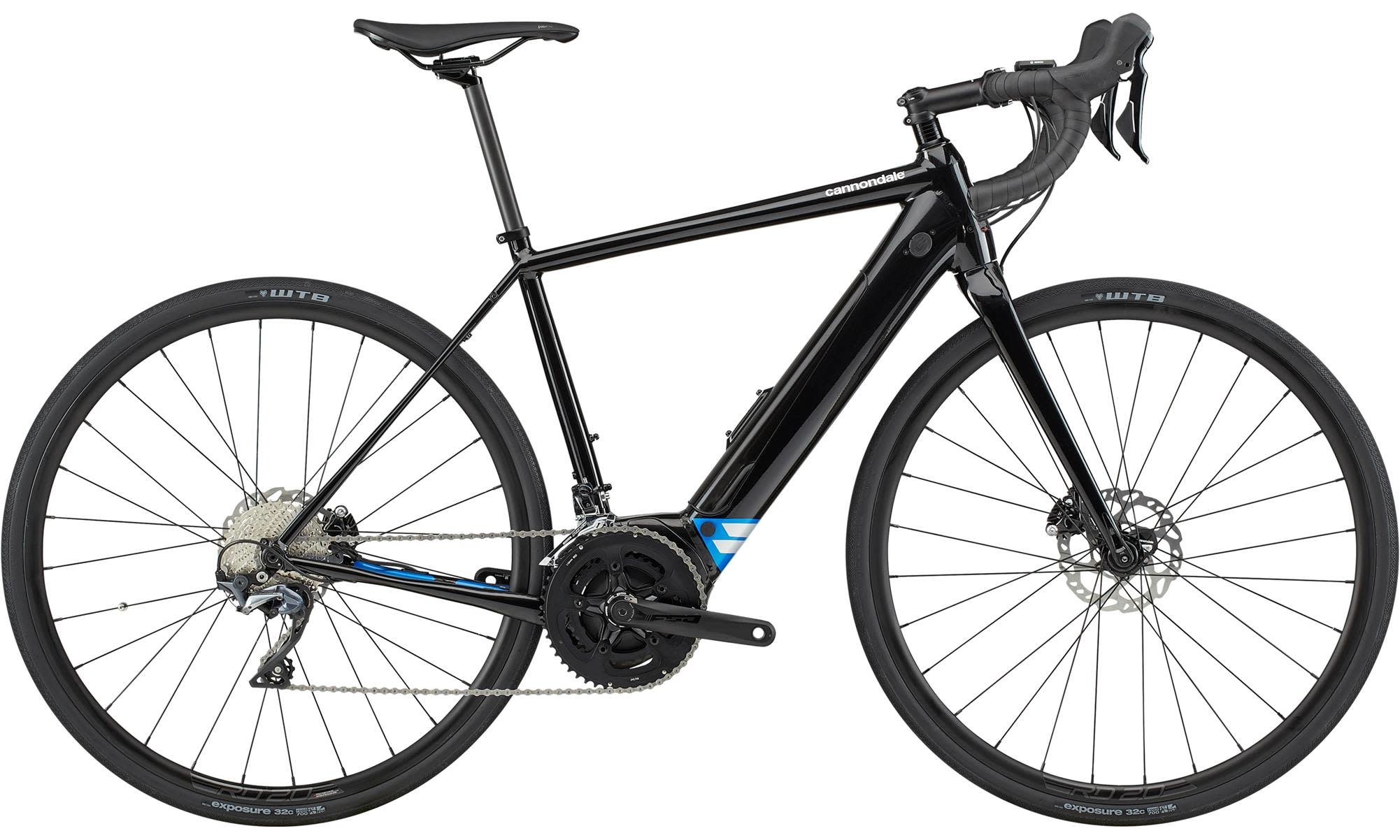 Cannondale Cannondale Synapse Neo 1 Electric Road Bike 2020