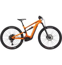 Cannondale Cannondale Habit Neo 3 Electric Mountain Bike 2020