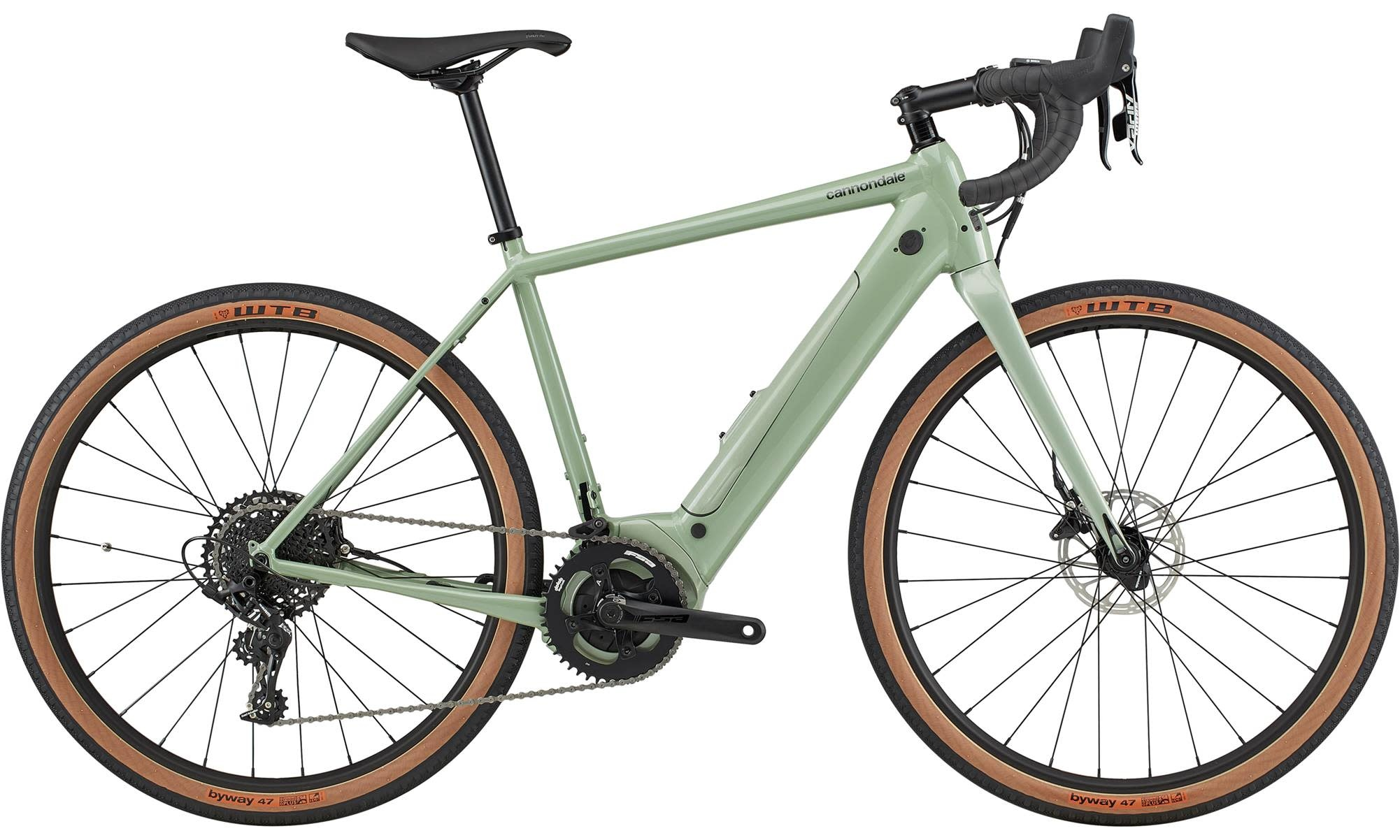 Cannondale Cannondale Synapse Neo SE Electric Road Bike 2020