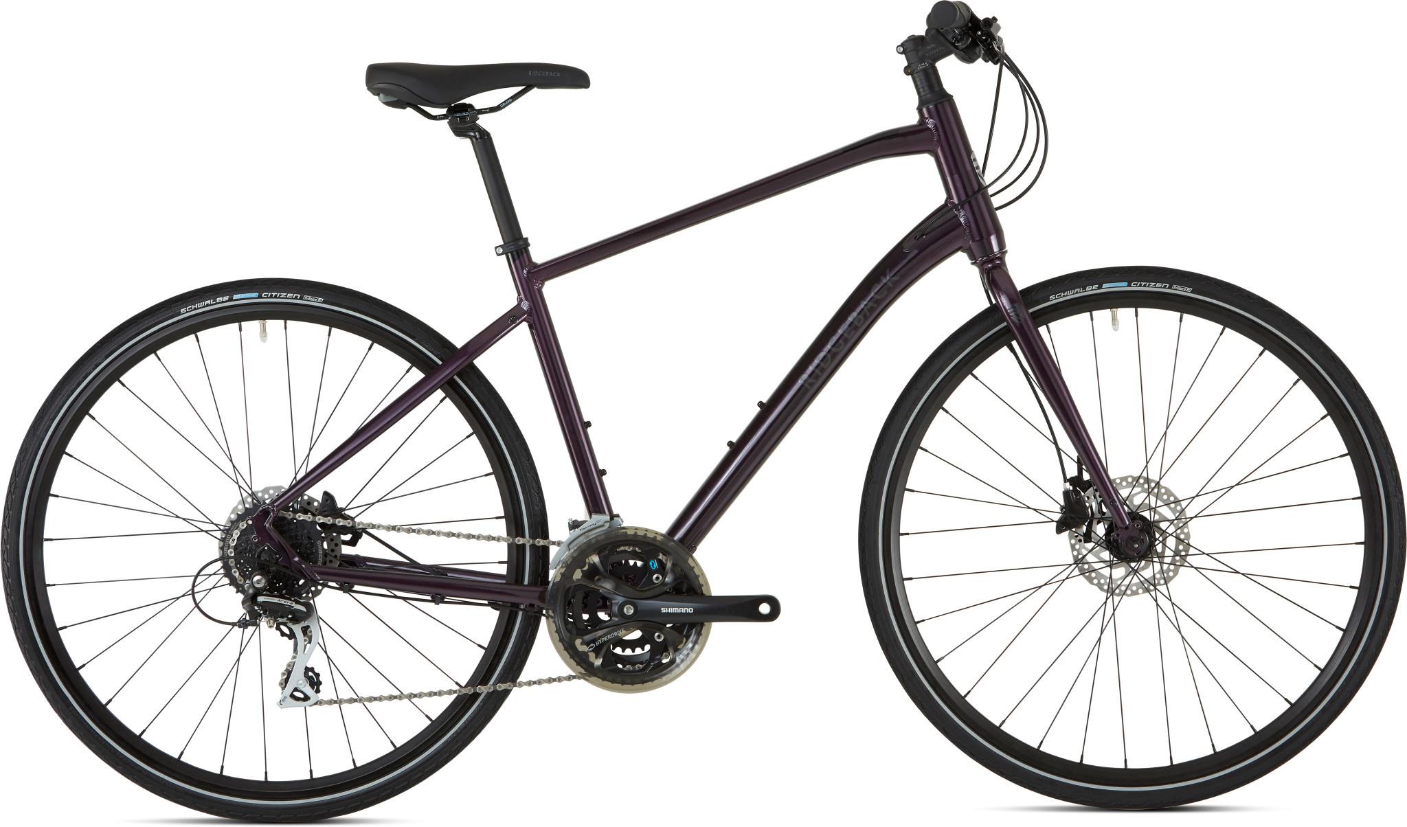 Ridgeback Ridgeback Vanteo 2020 Purple