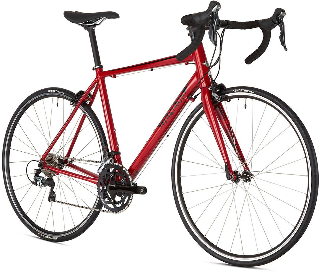 Genesis GENESIS DELTA 20 2020 RED/BLACK