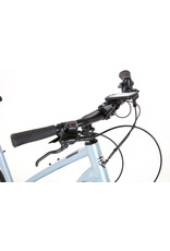 Ridgeback Electric Bike Ridgeback Cyclone Open Frame 2020