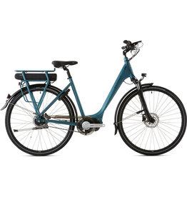Ridgeback Electric Bike Ridgeback Electron Di2 (Automatic Gearbox) 2020 Blue