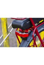 Ridgeback Ridgeback Electron Plus 2020 Red