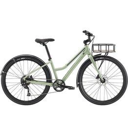 Cannondale Cannondale Treadwell EQ Remixte Womens City Bike 2020