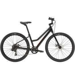 Cannondale Cannondale Treadwell 3 Remixte Womens City Bike 2020