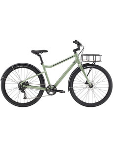Cannondale Cannondale Treadwell EQ City Bike 2020