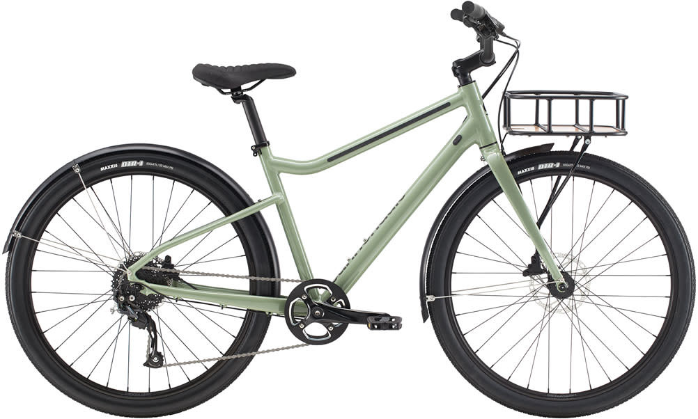 Cannondale Cannondale Treadwell EQ City Bike 2020