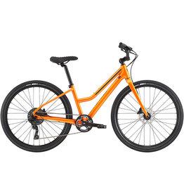 Cannondale Cannondale Treadwell 2 Remixte Womens City Bike 2020