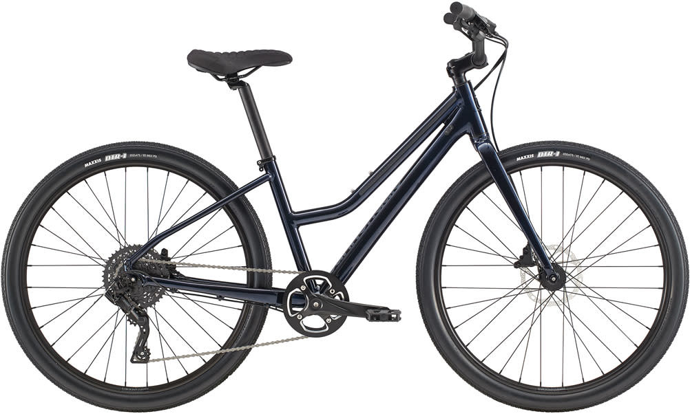 Cannondale Cannondale Treadwell 2 Remixte Womens City Bike 2020