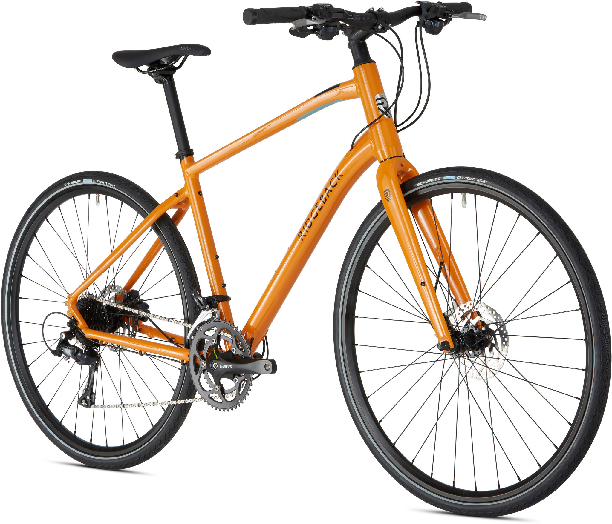 Ridgeback Ridgeback Tempest Hydraulic Disc Orange 2019/2020