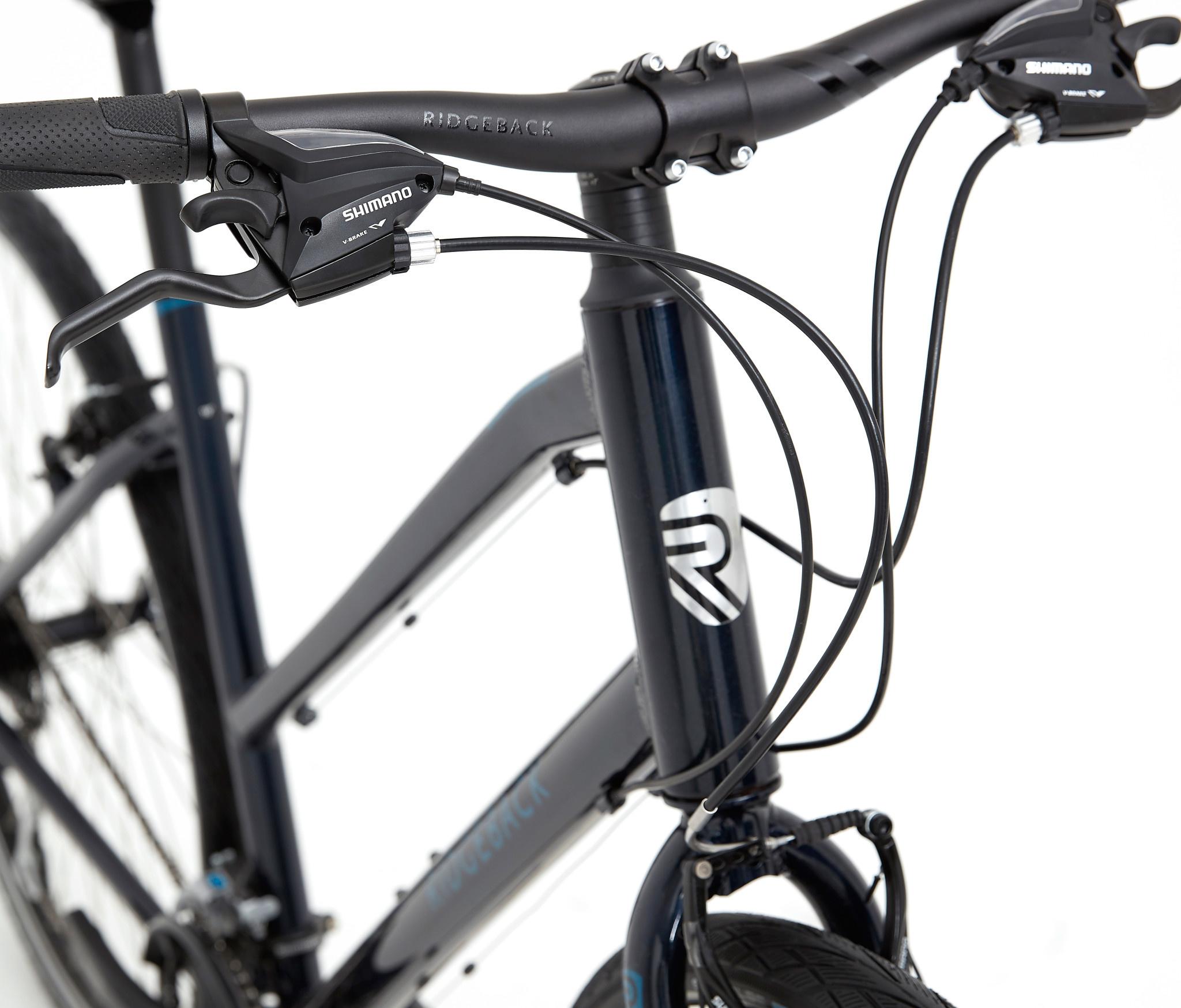 Ridgeback Ridgeback Velocity Open Frame Dark Blue 2019/2020