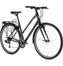 Ridgeback Ridgeback Speed Open Frame Womens 2020 Black