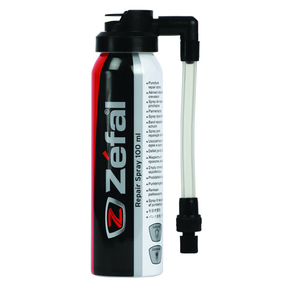 Zefal Zefal Puncture Repair Spray Foam 100ml