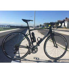 SECOND HAND S/H BIKE MERIDA COMP CARBON S/M 52CM *PRIVATE SALE*
