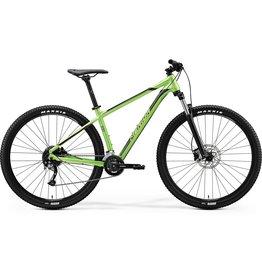 Merida Merida Big Nine 200  2020 Green