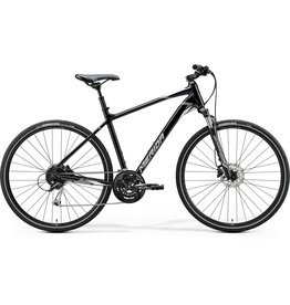 Merida Merida Crossway 100 2020 Metallic Black/Grey