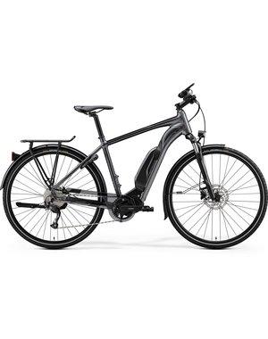 Merida Merida eSpresso 300EQ SE Electric Bike 2020  Grey/Black