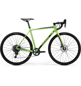 Merida Merida Mission CX 600 2020 Glossy Light Green