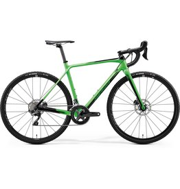Merida Merida Mission CX 7000 2020 Glossy Flashy Green