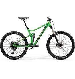 Merida Merida One Twenty 400 2020 Green