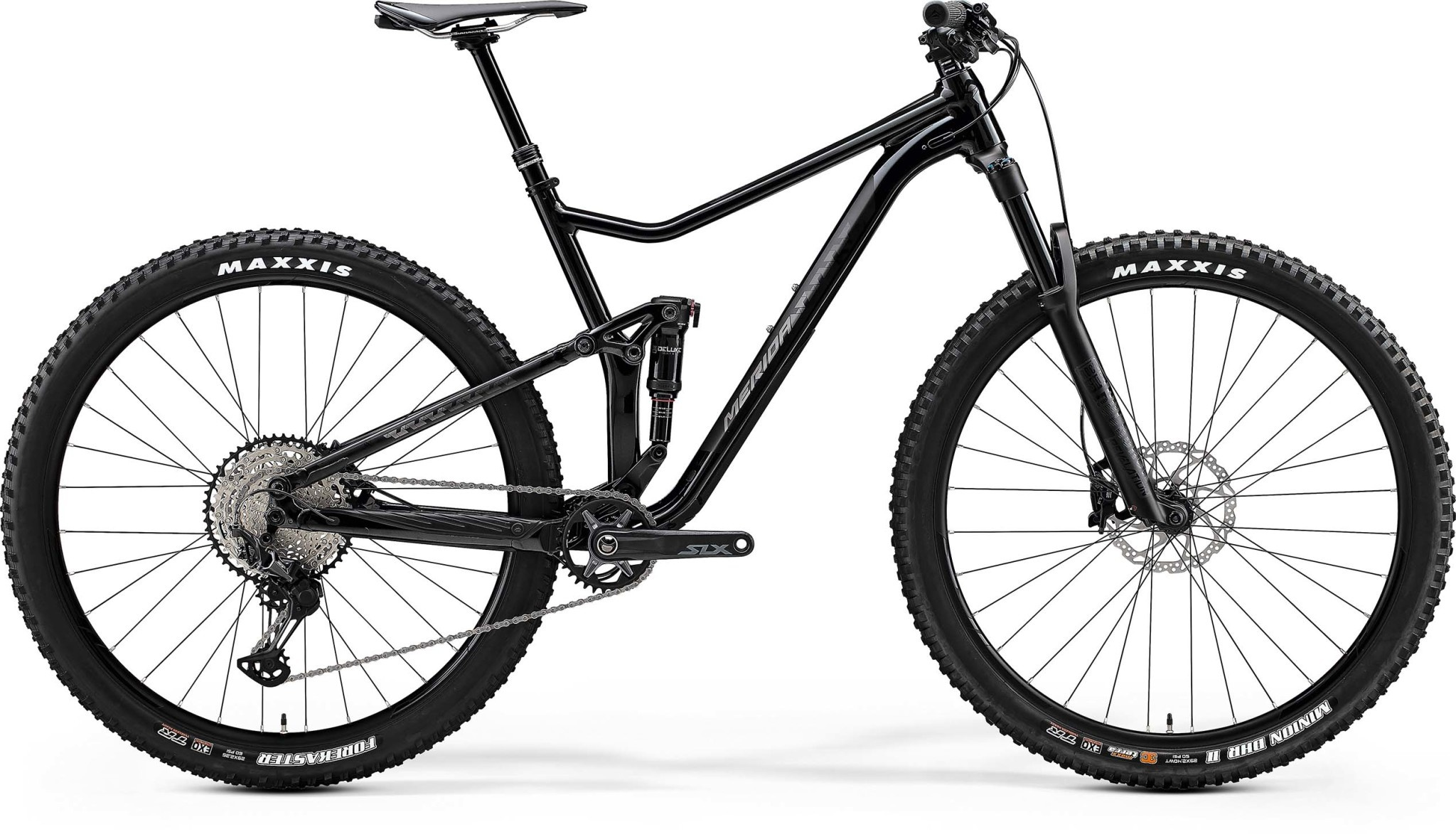 Merida Merida One Twenty 700 2020 Black