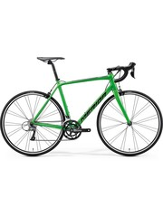 Merida Merida Scultura 100 2020 Green/Black