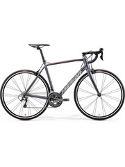 Merida Merida Scultura 300 Standard 2020 Dark Silver/Red
