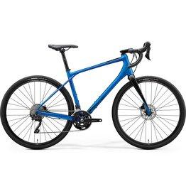 Merida Merida Silex 400 2020 Blue